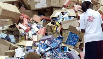 Image result for NAFDAC warns against exportation of uncertified products
