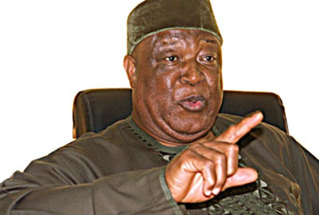 Gemade's defection to APC, charade of a perennial political nomad ― PDP