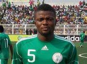 Kingsley Udoh