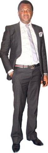 Princewill Ojukwu