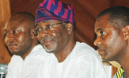 We'll collaborate with Amotekun, others on security, says OPC new leader