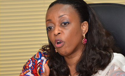 Magu decries UK's refusal to extradite Allison-Madueke