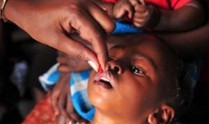 child-immunisation