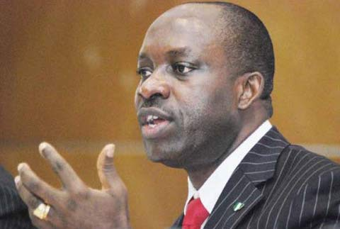 I received 19 threats during banking consolidation era — Soludo