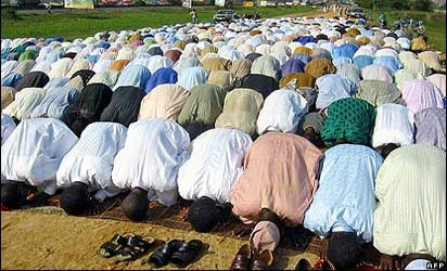Pray against COVID-19, Chief Imam of Lagos, Baba Adinni urge Muslims - Vanguard
