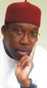 Ifeanyi Arthur Okowa