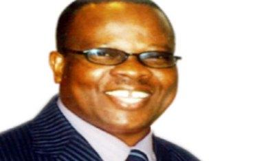Bishop Taiwo Akinola
