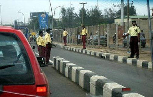 Lagos Government to prosecute assailants of traffic officers