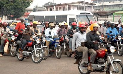 Anambra bans Okada in Awka, Onitsha - Vanguard News