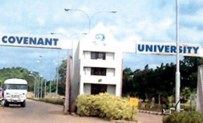 215 students bag 1st class honours at Covenant University