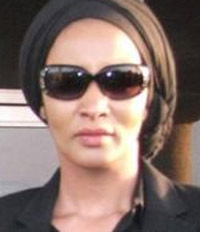 Amb. Bianca Ojukwu