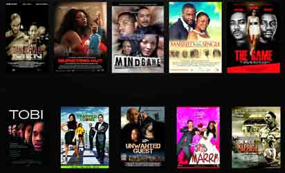 Nollywood cable films