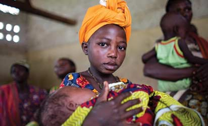 Image result for hausa child bride crying