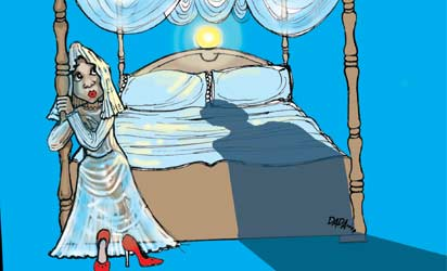 Marriage-Cartoon
