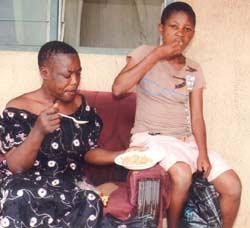 NNENNA OGBONNA AND ESAU IGBANI