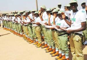 Drug Abuse, NYSC
