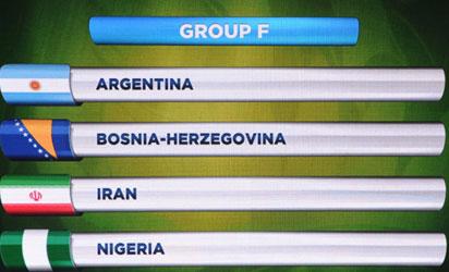 Fifa-Draw