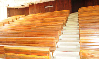 university, Nigeria