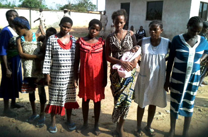 Foundation Campaigns Against 'Baby Factories', Child Trafficking