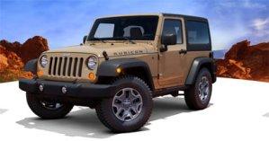 Jeep Wranglar