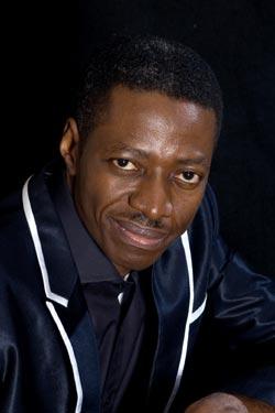 Pastor Adeyemi