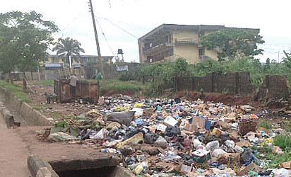 Egbu road