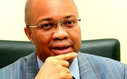 No alternative to $30bn loan,  Ben Akabueze,  DG, Budget Office