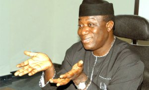 Fayemi: I am ready to defend my actions
