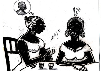Relationship-gossip