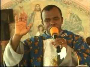 Fr. Mbaka