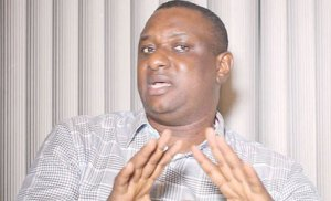 774,000 special jobs: Kayemo's office not known to law — Reps