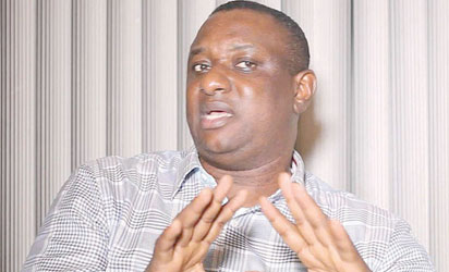 774,000 jobs: Senators, Reps, Keyamo in shouting match