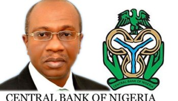 Image result for CBN injects $210m into forex market