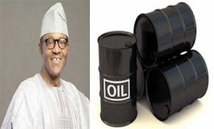 Buhari-oil