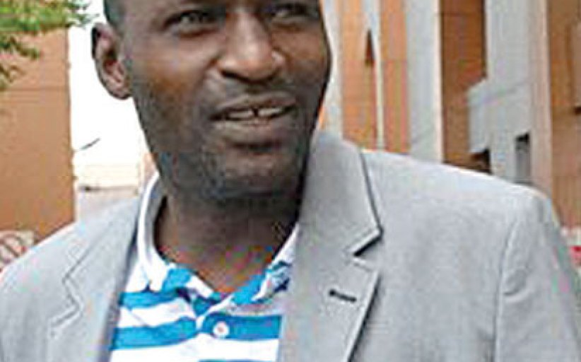 GARBA LAWAL: It was painful losing 2000 AFCON to Cameroon