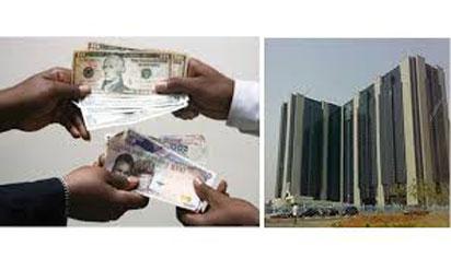 CBN & Exchange rate: Naira & Dollar