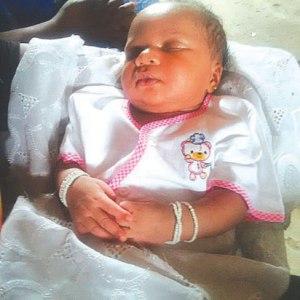 Baby-Bukola