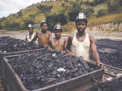 FG inaugurates 14-man c'ttee to block leakages in mining sector
