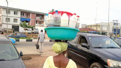 Begging, hawking activities worry DPR at filling stations