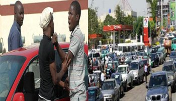Fuel scarcity hits Imo, as motorists, commuters appeal to govt - Vanguard  News