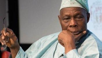 Beware of Obasanjo, MASSOB tells Igbo