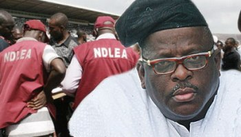 Buruji kashamu pushed to the US on Drug Charges