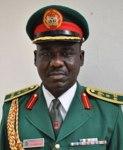 Burati, Chief of Army Staff