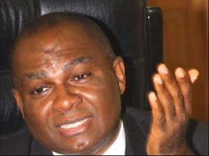 Former Gov. Chimaroke Nnamani