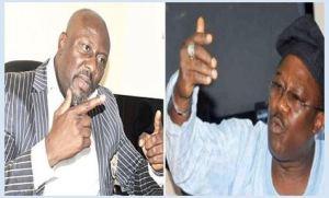 Melaye, Adeyemi, INEC