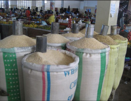 Rice processors to FG: Stop smugglers before they kill us