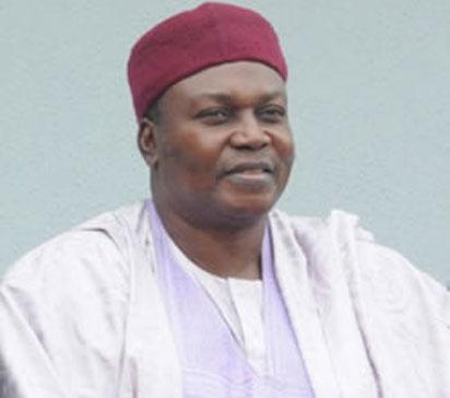 Govt Ishaku not governing from Abuja, Taraba group replies critics