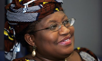IMF names Okonjo-Iweala External Advisory Group member