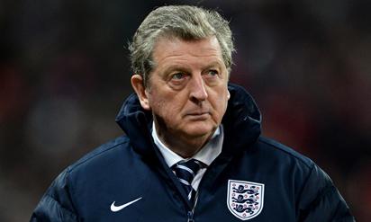 Premier league must be completed - Hodgson