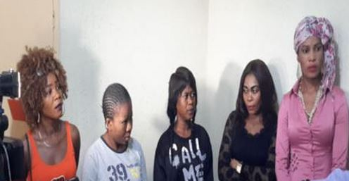Free forced teen vids